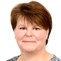 Pia Granvik